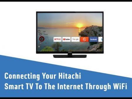 Hitachi 40Hb6T62K 1