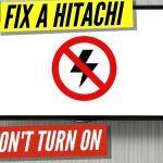 Hitachi 48Hb6W62 Opiniones 2