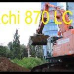Hitachi 690 Excavator Specs 5