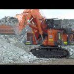 Hitachi 8000 Excavator 4