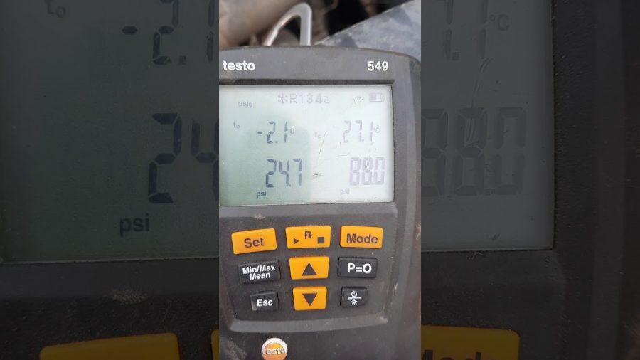Hitachi Aire Acondicionado 1