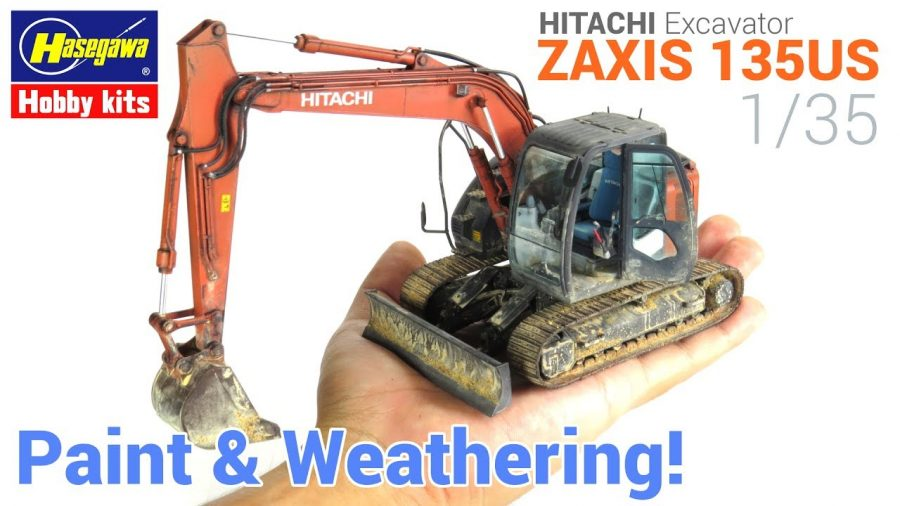 Hitachi Construction Machinery 1