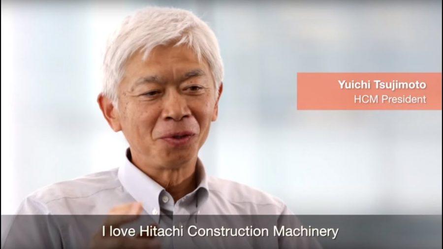 Hitachi Construction Machinery Co 1