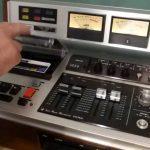 Hitachi D5500 Cassette Deck 2