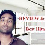 Hitachi Dc Inverter Ac 2