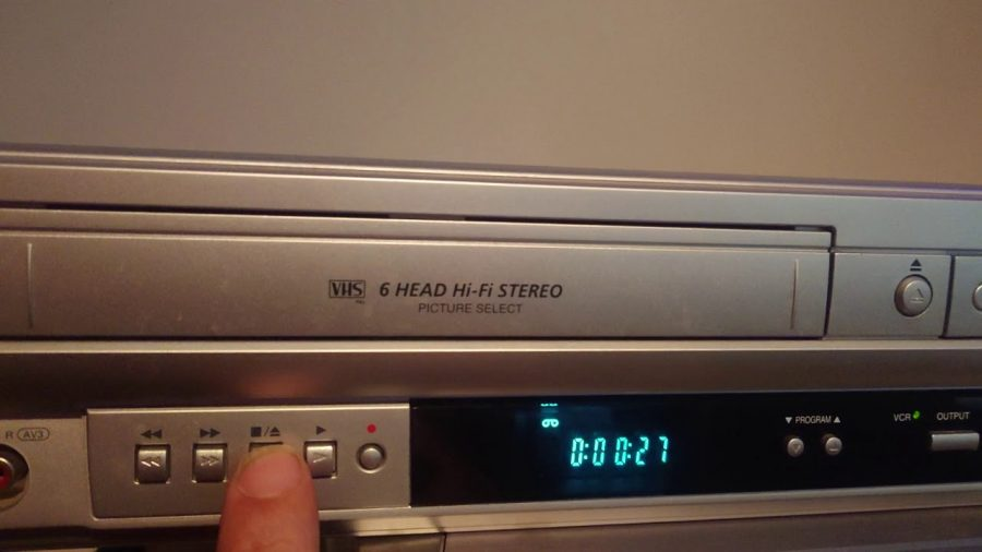 Hitachi Dvd Player 1