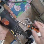 Hitachi H55Sa Parts 5