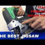 Hitachi Jigsaw Cj110Mv 4