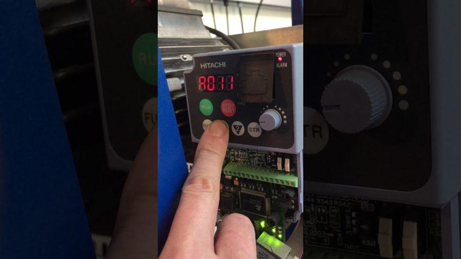 Hitachi L200 1