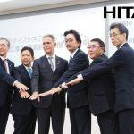 Hitachi Limited Japan 2