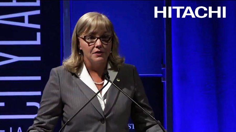 Hitachi North America 1