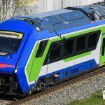 Hitachi Rail 4