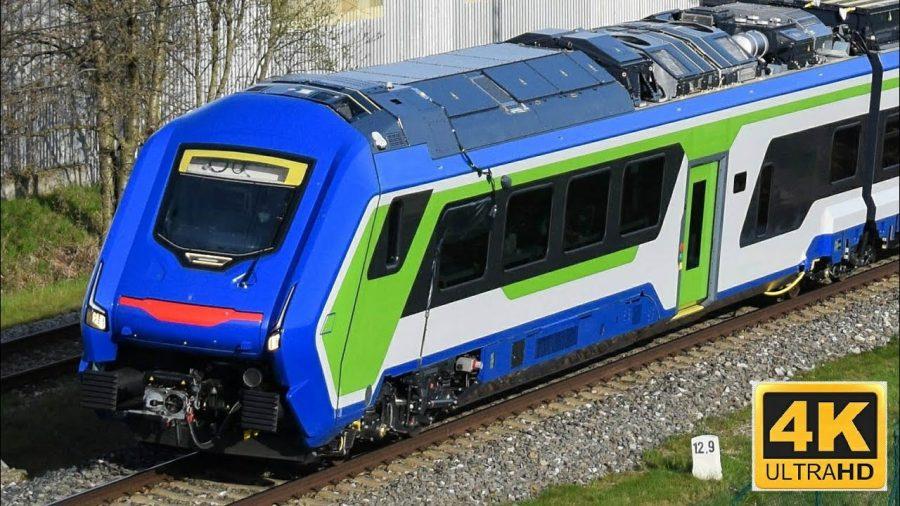 Hitachi Rail 1