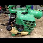 Hitachi Rb24Eap Blower 3