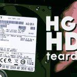 Hitachi Ultrastar A7K2000 2