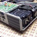 Hitachi Xga Projector 5