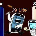 Honor 9 Lite Vs Xiaomi Mi A2 1
