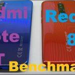 Huawei P Smart Vs Xiaomi Redmi Note 8T 2