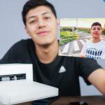 Impresora Portatil Xiaomi 2