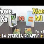 Iphone 8 Vs Xiaomi Mi 9T Pro 4