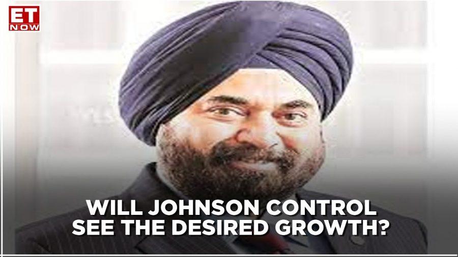 Johnson Controls Hitachi 1