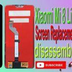 Lcd Xiaomi Mi 8 3