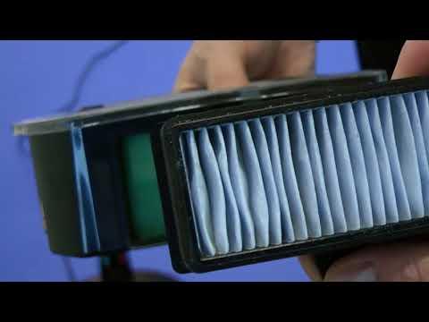Limpiar Filtro Xiaomi Vacuum 2 1