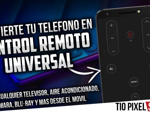 Mando Tv Td System 71