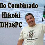 Martillo Percutor Hitachi Profesional 4