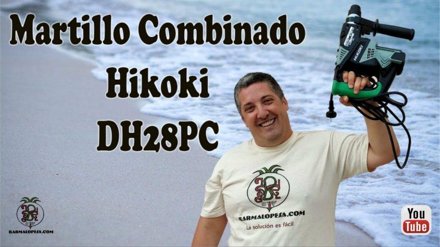 Martillo Percutor Hitachi Profesional 1