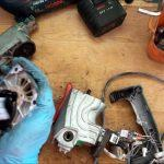 Martillo Picador Hitachi H55Sa 3
