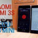 Meizu M3S Vs Xiaomi Redmi 3 Pro 2