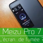 Meizu Pro 7 Plus Vs Xiaomi Mi6 3