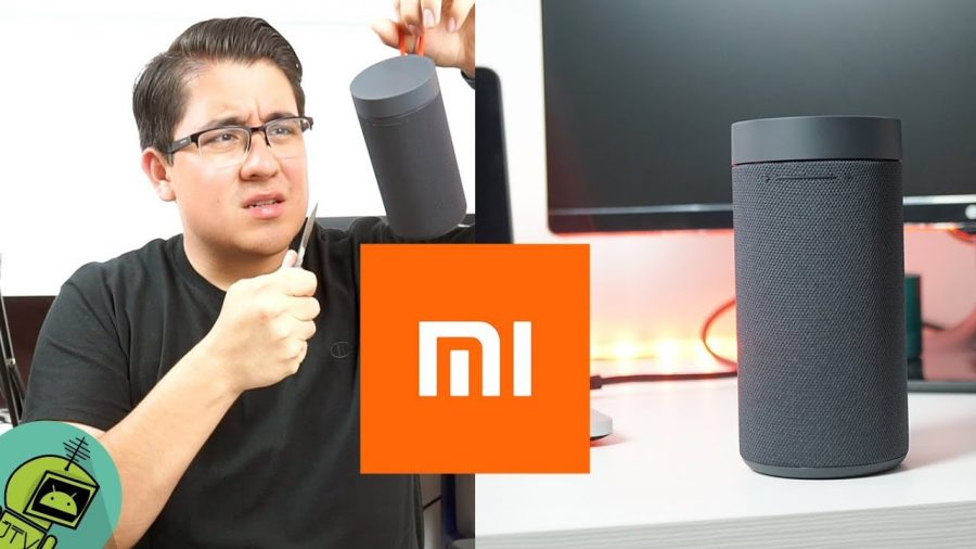 Mejor Altavoz Xiaomi 1