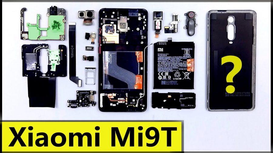 Mejor Funda Para Xiaomi Mi 9T 1