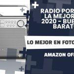 Mini Radio Portatil Aiwa 2