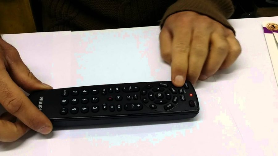 Modo Servicio Tv Td Systems 1