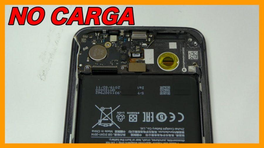 Modulo De Carga Xiaomi Redmi Note 5 1