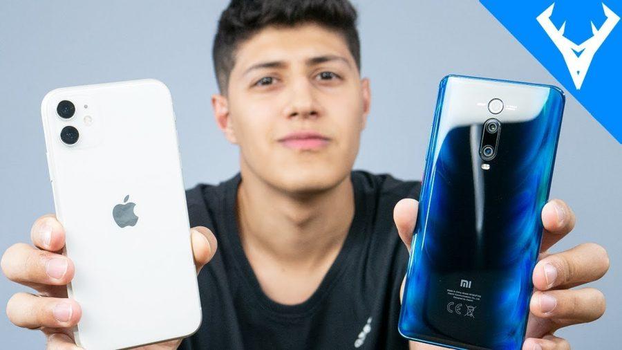 Motorola One Zoom Vs Xiaomi Mi 9T 1