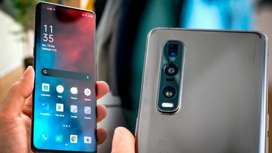 Movil Oppo A9 2020 1