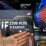 Msi Mpg Z390 Gaming Plus Vs Asus Prime Z390 P 2