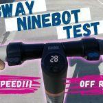 Ninebot Kickscooter Es2 Vs Xiaomi M365 4