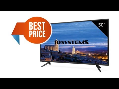 Opiniones Td Systems K55Dly8Us 55