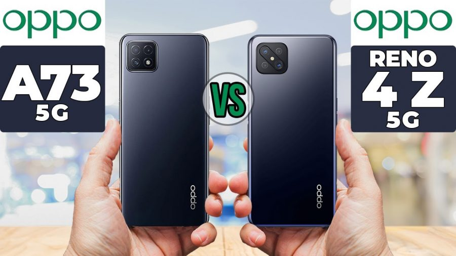 Oppo A73 5G Opiniones 1