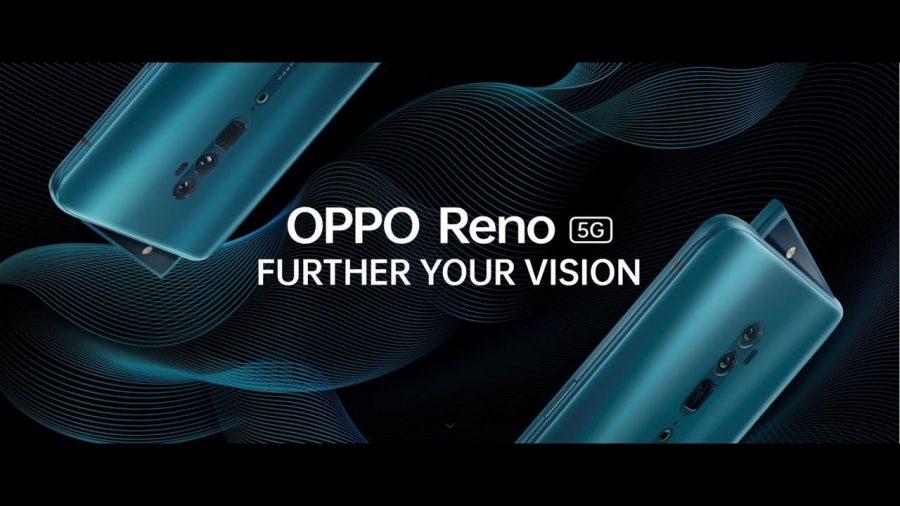 Oppo Reno 5G 10X 1