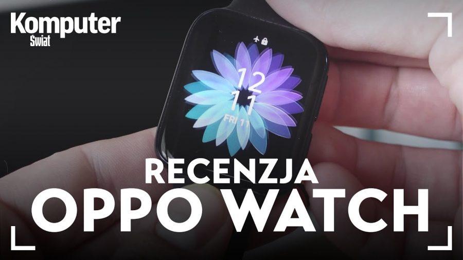 Oppo Smartwatch 1