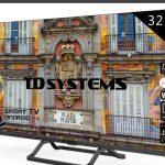 Ordenar Canales Td Systems K32Dlx9Hs 3