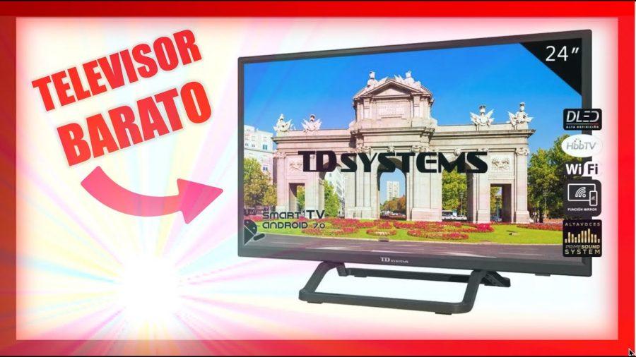 Organizar Canales Td Systems 1