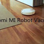 Original Xiaomi Mi Robot Aspirador Primera Generación 2