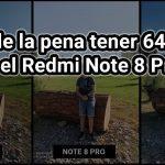 P30 Pro Vs Xiaomi Redmi Note 8 Pro 5